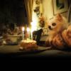 14歳の誕生日